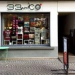 33 and CO - STRASBOURG