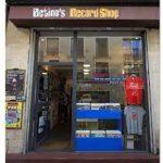 Betino's Record Shop - PARIS