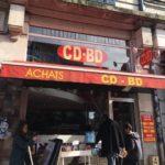 CD BD - ANGERS