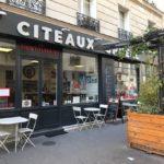 Citeaux Sphere - PARIS