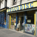 Crocodisc - PARIS