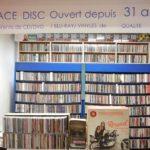 Espace Disc - CAEN