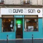 La Cuve à Son - PARIS