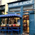 La Dame Blanche - PARIS
