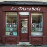 Le Dicsobole - SELESTAT