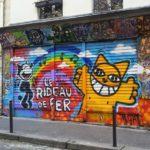 Le Rideau de Fer - PARIS