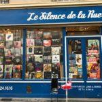 Le Silence de la rue - PARIS
