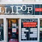 Lollipop Music Store - MARSEILLE