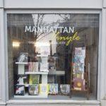 Manhattan Vynil - ST MAIXENT L'ECOLE