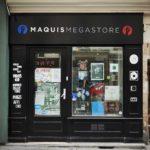 Maquis Megastore - PARIS