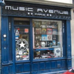 Music avenue - PARIS
