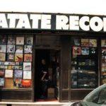 Patate Record - PARIS