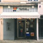 Plexus Records - POITIERS
