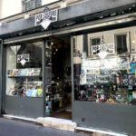 Pop Culture - PARIS