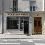 Rock Paradise - PARIS