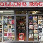 Rolling Rock - CLERMONT FERRAND