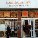 Le Souffle Continu - PARIS