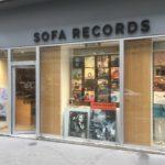 Sofa records - LYON