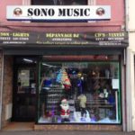 Sono Music - BOULOGNE SUR MER