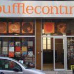 Souffle continu