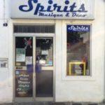 Spirits - LA FERTE ALAIS