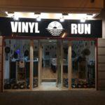Vinyl Run - ST PIERRE REUNION