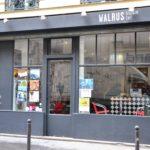 Walrus - PARIS